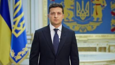Партия Зеленского надеется на повторное участие президента в выборах