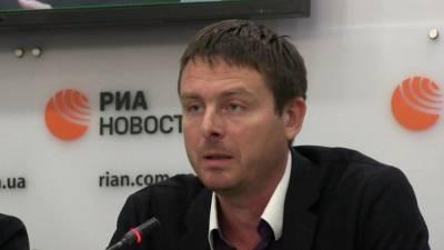 Энергетик перечислил угрозы для Украины после запуска «СП-2»