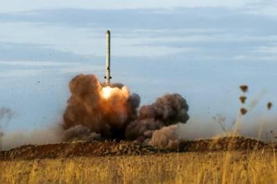 Политолог Марков призвал Россию ударить ракетами по Украине в случае киевских провокаций в Донбассе