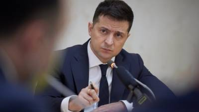 Журналисты WP объяснили отсутствие личных контактов между Зеленским и Байденом