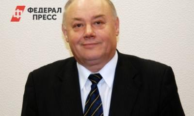В Хакасии скончался экс-депутат Верховного совета республики