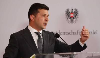 Глава ДНР заявил о подготовке к устранению Зеленского