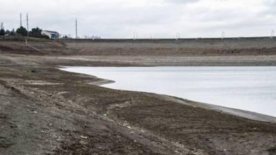 Названы организаторы водной блокады Крыма