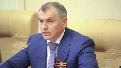 Оккупанты в Крыму назвали «виновных» в водной блокаде