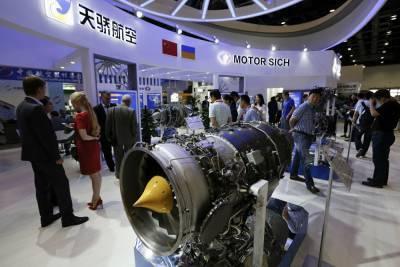 Рабинович: Китай решил наладить партнерство с Крымом после национализации «Мотор Сич»