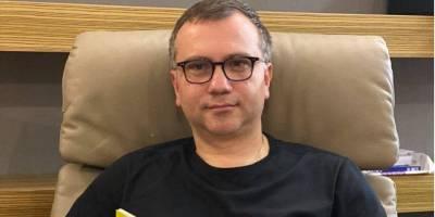 Глава ОАСК Вовк снова не явился в суд для избрания меры пресечения