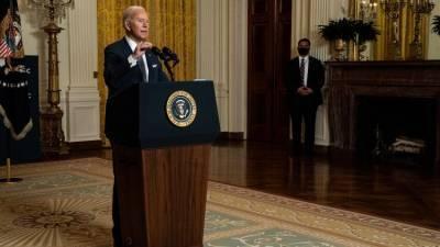 Американские СМИ разобрались в причинах отсутствия внимания Байдена к Зеленскому
