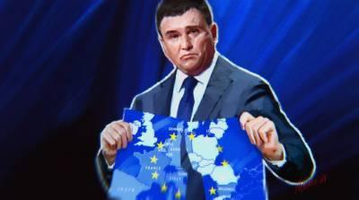 Это сделает Украину слабее: закрытая встреча Зеленского и Путина насторожила Климкина