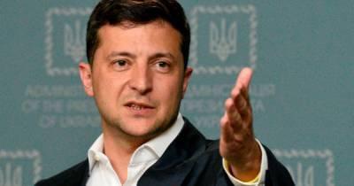 Зеленский обсудил с премьером Швеции Крым, Донбасс и магазин ІКЕА