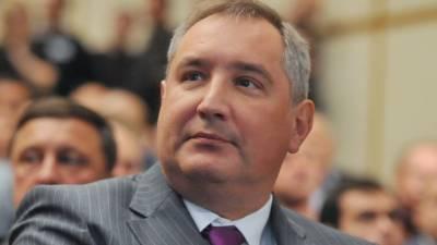 Рогозин развеял слухи об альянсе России и Китая против Запада в космосе
