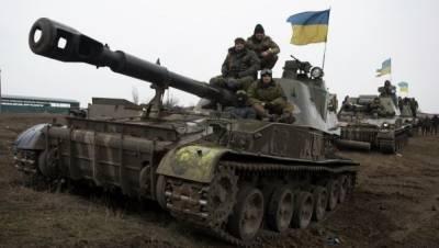 ВСУ объявило о готовности №1: отдаст ли Зеленский приказ наступать на Донбасс?