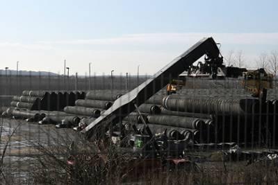Германия нашла способ протолкнуть «Северный поток-2»