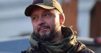 Дело Шеремета – суд рассматривает изменение меры пресечения Андрею Антоненко: онлайн-трансляция