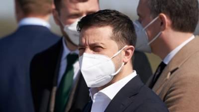 Зеленский высказался о крымском референдуме в годовщину воссоединения полуострова с РФ