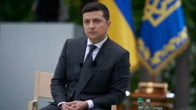"Украина подготовила ""стратегию деоккупации и реинтеграции"" Крыма"