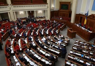 Опрос: ОПЗЖ - лидер симпатий украинцев, провал властью вакцинации и главные источники получения информации