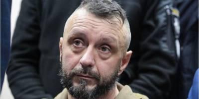 Суд над Антоненко перенесли из-за болезни начальника караула