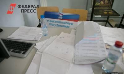 Политолог рассказал, каких неожиданностей жать от праймериз «Единой России» в Петербурге