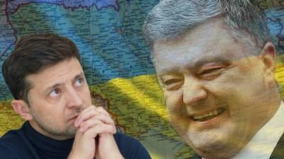 Политолог Погребинский рассказал о возможной коалиции Зеленского с Порошенко