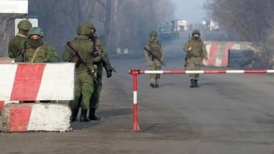 В ДНР сообщили об обострении ситуации по всей линии соприкосновения