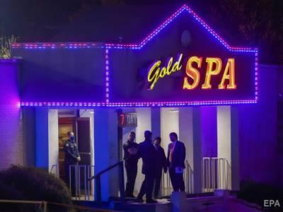 В США произошла стрельба в спа-салонах, несколько человек погибли