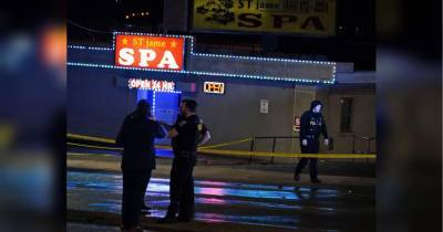 Кровавые процедуры: в США за вечер убили 8 человек в трех спа-салонах