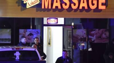 В салонах США произошла стрельба, восемь человек погибли