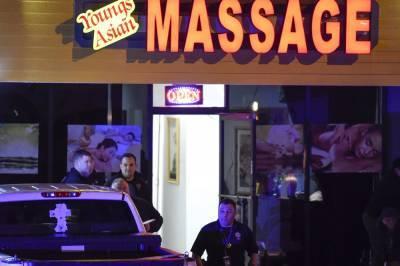 Стрельба в спа-салонах США: убиты восемь человек