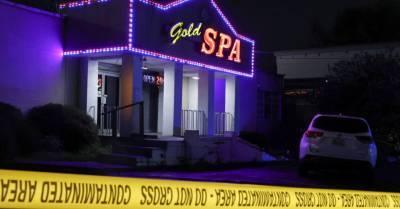 В США в трех спа-салонах застрелили шесть женщин азиатского происхождения
