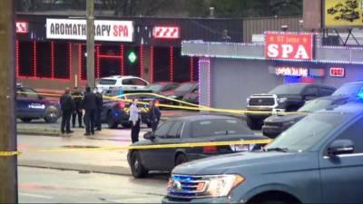 Стрельба в США: в трех спа-салонах погибли 7 человек