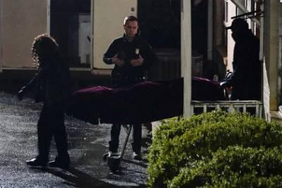 Американец расстрелял три спа-салона и убил восемь человек