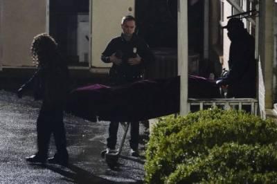Байдену доложено лично: в массажных салонах Атланты убиты азиатки