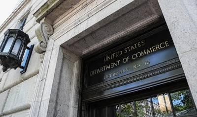 США ввели торговые санкции против России в наказание за отравление Скрипаля и Навального
