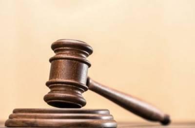 Вовк вышел «сухим из воды»: по решению суда расследование дела «пленок ОАСК» закрыли