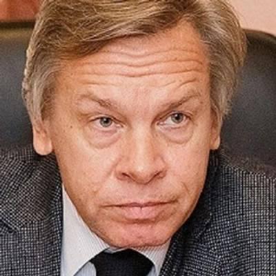 Пушков прокомментировал исключительное для дипломатии решение вызвать посла РФ в США Антонова в Москву для консультаций