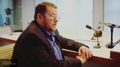 Сатановский объяснил, что ждет Байдена за хамство в сторону Путина