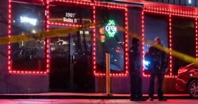 """Стрельба в США: подозреваемый признался в убийствах и заявил, что он """"сексуально зависим"""""""
