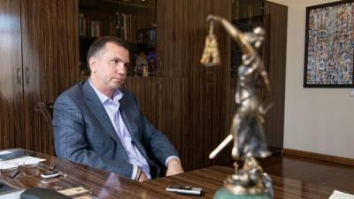 Судейская мафия вместе с Вовком держит всю систему в заложниках, – Жернаков