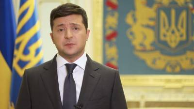 Зеленский признал отказ ЕС помогать Украине с вакциной