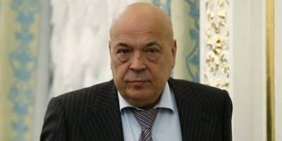 Геннадий Москаль заявил, что центральная власть Украины боится вводить локдаунт - ТЕЛЕГРАФ