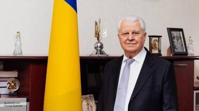 «Весеннее обострение»: крымский политолог оценил слова Кравчука о коридоре на Украину