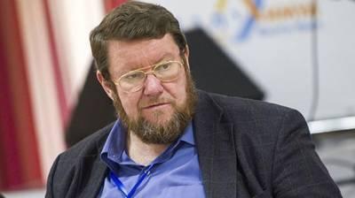 Сатановский призвал считать сказанное Байденом официальной позицией США
