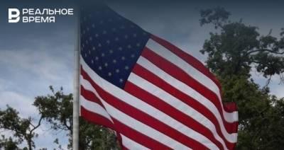 США и Китай обвинили друг друга в нарушении протокола в Анкоридже