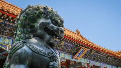 Китай обвинил США в некорректном поведении на встрече в Анкоридже