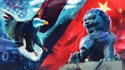 Китай обвинил США в провокации на встрече в Анкоридже