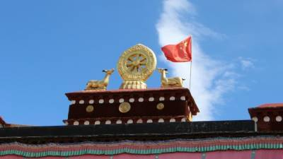 Китай обвинил США в нарушении протокола на встрече в Анкоридже