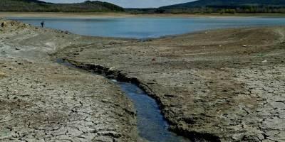 Вода в Крыму - Россия будет бурить скважины в Азовском море, чтобы решить проблему, заявил Марат Хуснуллин - ТЕЛЕГРАФ