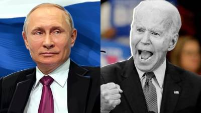 Сатановский объяснил, чем обернется для Байдена хамство в адрес Путина