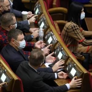 Сегодня Рада соберется на внеочередное заседание