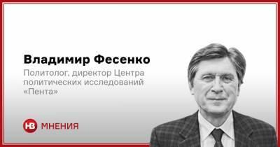 Зеленский, Тимошенко, Порошенко или Медведчук? Кому и насколько доверяют украинцы